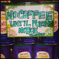 Photo taken at Trader Joe's by Liz S. on 5/23/2014