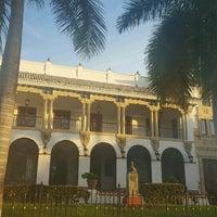 Photo taken at Casa de España by Phaedra L. on 11/13/2016