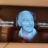 Photo taken at Vodafone Ersin  İletişim by İlknrth B. on 8/15/2014