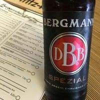 Photo taken at Burgerinitiative by Hasenpaar ♛. on 9/4/2016