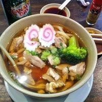 Photo taken at Jako Japanese Restaurant by Portland B. on 1/1/2014