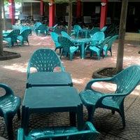 Photo taken at Selasih Restoran Taman by Edy P. on 9/27/2016