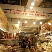 Photo taken at Aşıkoğlu Peynircilik KSK by Ayfer C. on 10/18/2015