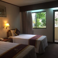 Photo taken at Asian Hotel Ho Chi Minh City by sawako b. on 11/18/2015