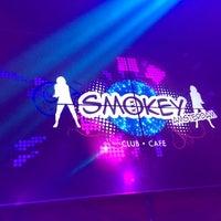 Photo taken at Club Smokey by David H. on 9/18/2017