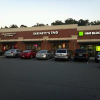Photo taken at Infinity's End by Rex Y. on 8/24/2013
