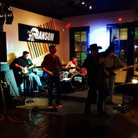 Photo taken at LocoMex On The River by Federico G. on 1/25/2015