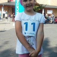 Photo taken at Parafia sw Mateusza by Dorota on 9/20/2014