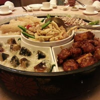 Photo taken at Klang Palace Restaurant by Brenda Y. on 3/8/2013