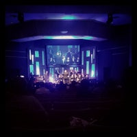 Photo taken at Eastside Foursquare Church by Tony B. on 5/1/2014