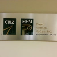 Photo taken at CBIZ Benefits & Insurance Services by Mike G. on 2/28/2013