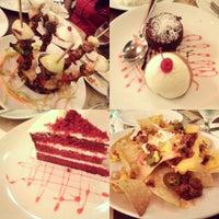 Photo taken at Napa Restaurant and Bar by Princess M. on 9/1/2013