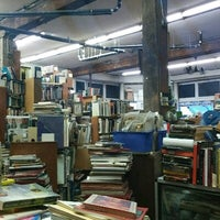 Photo taken at MacLeod's Books by Julia B. on 2/9/2018