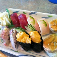 Photo taken at Japanese Market & Deli. by T.J. S. on 11/29/2012