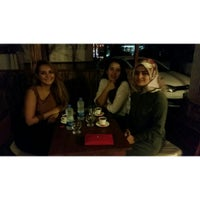 Photo taken at Safari Cafe by Gülsüm G. on 9/24/2015