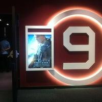 8/27/2013 tarihinde Anıl O.ziyaretçi tarafından Cinemaximum'de çekilen fotoğraf