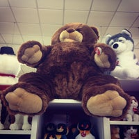 Photo taken at Toys by Riccardo S. on 10/22/2013