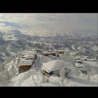 Photo taken at Soğuksu mahallesi ( Toğli ) by Ece U. on 1/3/2016