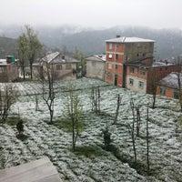 Photo taken at Soğuksu mahallesi ( Toğli ) by Ece U. on 4/4/2015