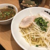 9/5/2018にNorikazu Y.がらーめん雅楽で撮った写真