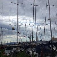 10/26/2014 tarihinde ceren ö.ziyaretçi tarafından Ortakent Marina'de çekilen fotoğraf