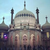 Photo prise au The Royal Pavilion par Artit c. le1/12/2013