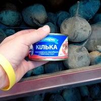 Photo taken at Два кроки / Dva kroky by Polina G. on 9/17/2013