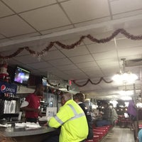 Photo taken at Cocoa Diner by Anthony on 12/18/2015