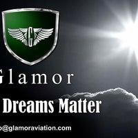 Photo taken at Glamor Aviation by HU H. on 8/12/2013