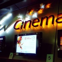Photo taken at TGV Cinemas by Nita Z. on 1/3/2013