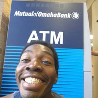 Photo taken at Mutual of Omaha Bank by Vernon J on 7/11/2015