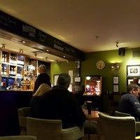 Photo taken at Premier Inn Welwyn Garden City by Asim A. on 11/11/2016