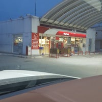 Photo taken at Petrol Ofisi by Asim A. on 2/3/2018