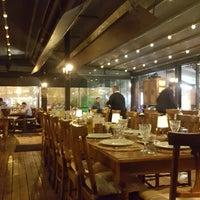 2/9/2018 tarihinde Asim A.ziyaretçi tarafından İskele Restaurant'de çekilen fotoğraf