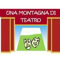Photo taken at Una Montagna di Teatro by Una Montagna d. on 2/2/2014
