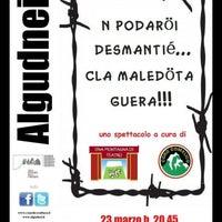 Photo taken at Una Montagna di Teatro by Una Montagna d. on 8/22/2013