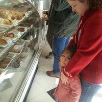 Photo taken at Diane's Bakery & Deli by Richard D. on 4/5/2014