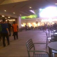 Photo taken at Mall Summarecon BKS by Shizuka M. on 10/1/2013