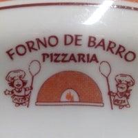 Photo taken at Forno de Barro by Maicon V. on 11/30/2013