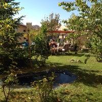 Photo taken at Secret Garden by Hakan T. on 1/4/2014