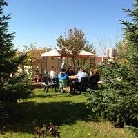 Photo taken at Secret Garden by Hakan T. on 10/20/2013