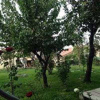 Photo taken at Secret Garden by Hakan T. on 10/7/2014