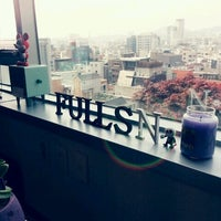 Photo taken at fulls N company (풀스앤컴퍼니) by hayoung K. on 8/21/2013