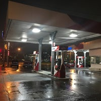 Photo taken at Quincy's Citgo by Michael L. F. on 4/27/2018