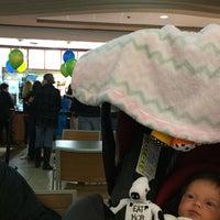 Foto diambil di Chick-fil-A Greenbrier Mall (VA) oleh Michael L. F. pada 11/13/2014