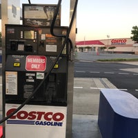 Photo taken at Costco Gasoline by Michael L. F. on 8/10/2017