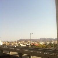 Photo taken at التوريدات الفندقية للتجارة by Abdulrahman ♎. on 9/2/2014