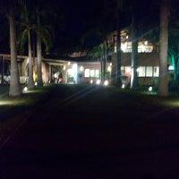 Photo taken at Porto Seguro Hotel by Rui V. on 9/9/2014