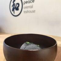 Foto tirada no(a) Peace Oriental Teahouse por Vitchakorn P. em 5/10/2017
