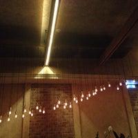 Снимок сделан в ROOM Cafe&Bar пользователем Di V. 4/11/2014